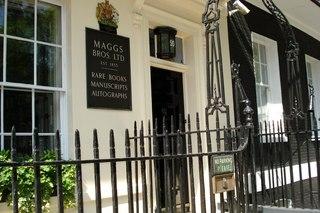 Maggs Bros Ltd